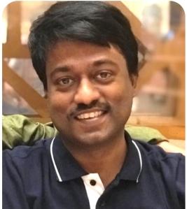 Ramesh Manickavel